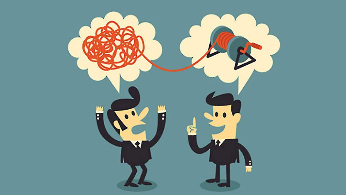 5 vấn đề nhức nhối về giao tiếp trong doanh nghiệp bạn cần xử lý ngay