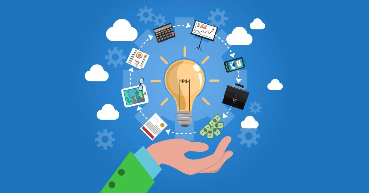 Top 5 phần mềm giúp tăng doanh nghiệp của bạn tăng trưởng 200% trong năm 2019