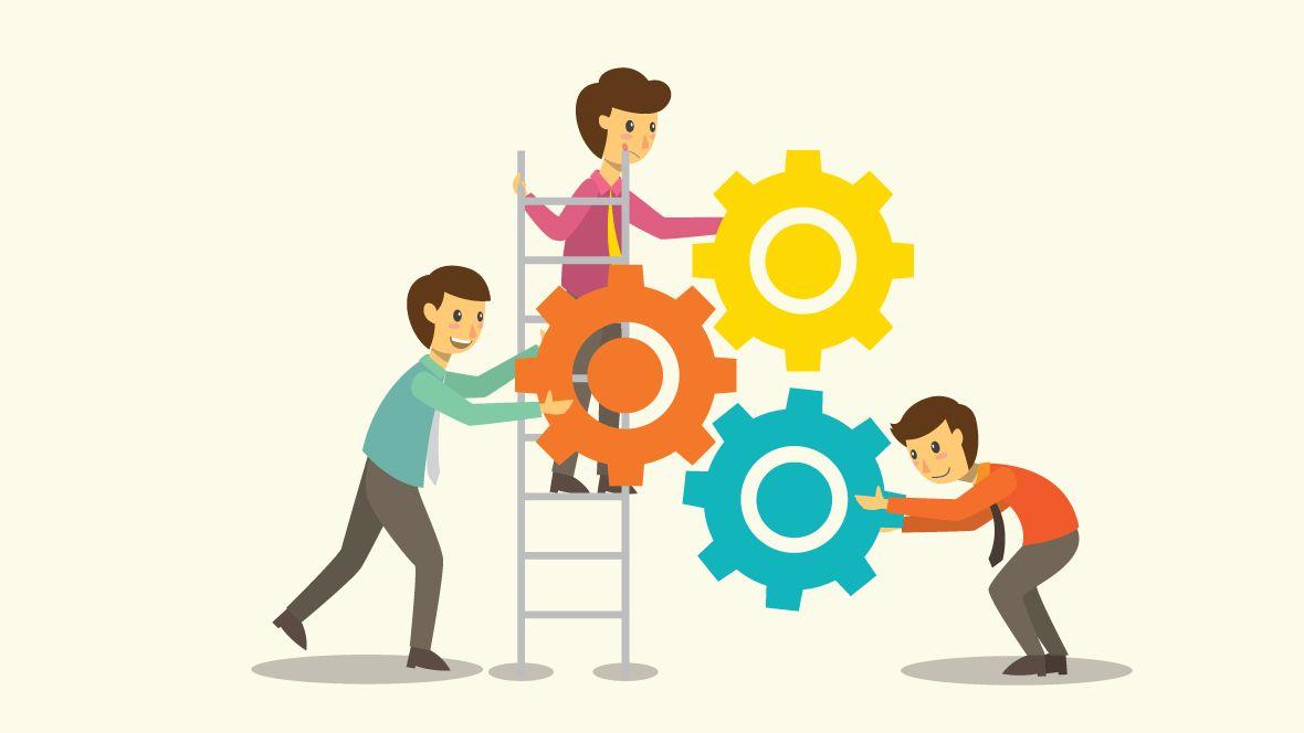 3 cách thúc đẩy cộng tác giữa các phòng ban trong doanh nghiệp với Wework