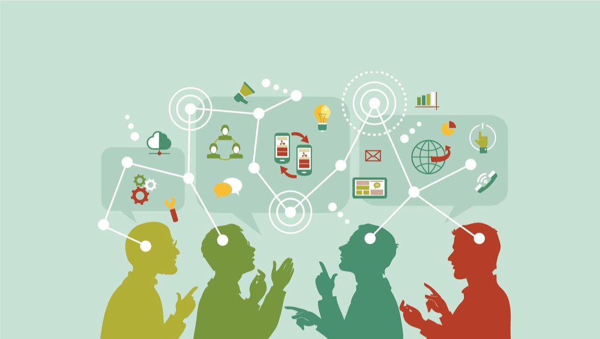 5 cách cải thiện truyền thông nội bộ dành cho nhà quản lý mới